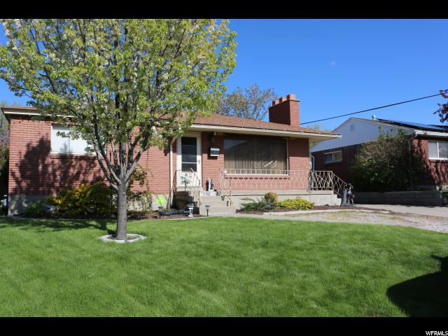 3339 S Rulon St W, Magna, UT 84044 (#1598443) :: Action Team Realty