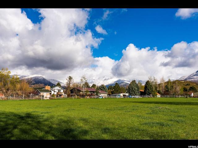 640 E 100 S, Midway, UT 84049 (MLS #1598490) :: High Country Properties