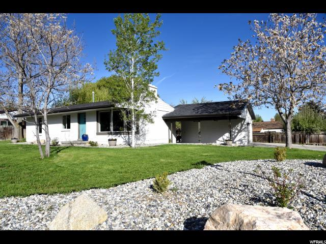 1871 E Village Rd S #37, Cottonwood Heights, UT 84121 (#1598619) :: goBE Realty