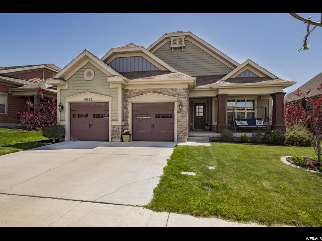 4862 N Shady Hollow Ln, Lehi, UT 84043 (MLS #1598649) :: Lawson Real Estate Team - Engel & Völkers