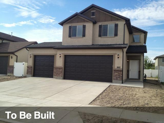9063 W Newhouse Dr #433, Magna, UT 84044 (#1598650) :: Colemere Realty Associates