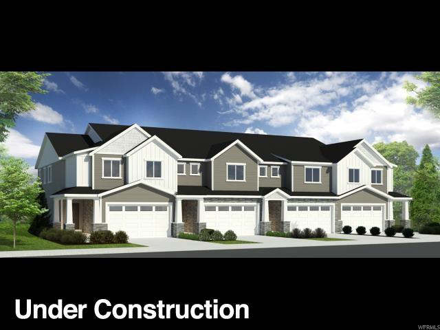 15227 S Wild Horse Way #295, Bluffdale, UT 84065 (#1598655) :: Colemere Realty Associates