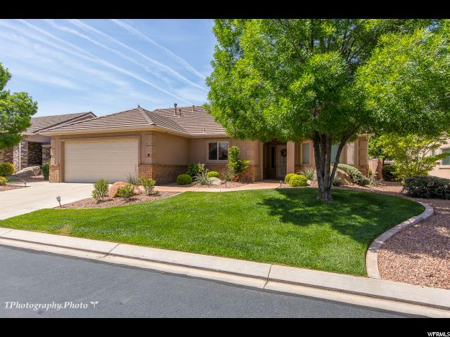 145 N Mall Dr #10, St. George, UT 84790 (#1598669) :: Action Team Realty