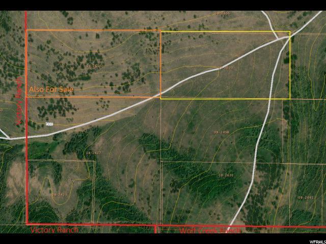 Address Not Published, Woodland, UT 84036 (#1598692) :: Bustos Real Estate   Keller Williams Utah Realtors