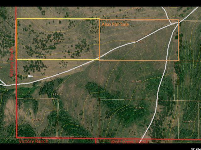 Address Not Published, Woodland, UT 84036 (#1598693) :: Bustos Real Estate   Keller Williams Utah Realtors