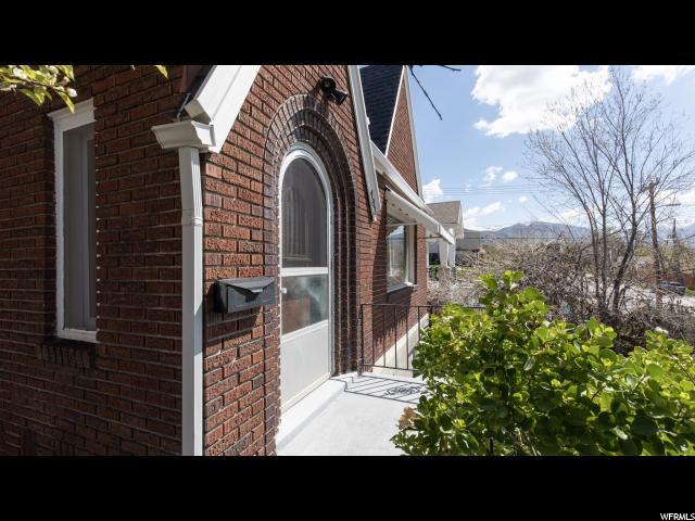 483 8TH Ave, Salt Lake City, UT 84103 (#1598821) :: Action Team Realty