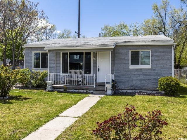 212 S 1500 W, Salt Lake City, UT 84104 (#1599033) :: Big Key Real Estate