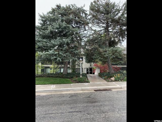 2566 S So Elizabeth St S #4, Salt Lake City, UT 84106 (MLS #1599051) :: Lawson Real Estate Team - Engel & Völkers