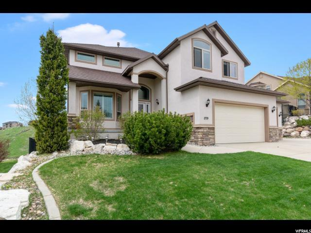 1779 Longbranch Ct, Draper, UT 84020 (#1599072) :: goBE Realty