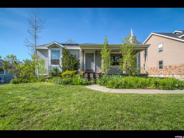 3059 E Delsa Dr S, Millcreek, UT 84124 (#1599086) :: Action Team Realty