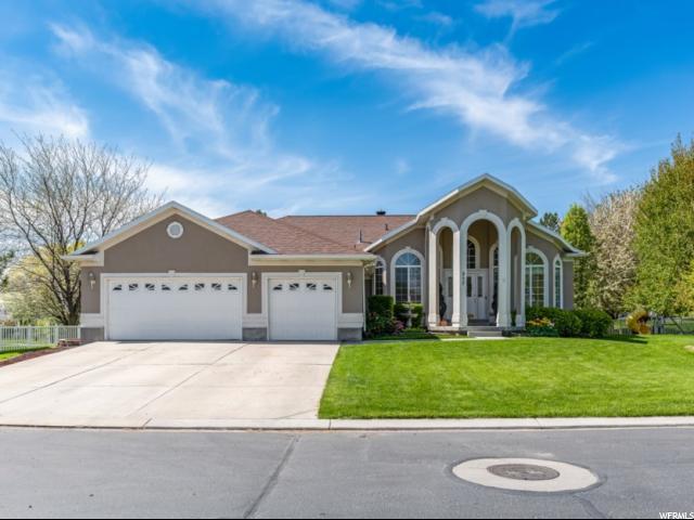 257 E Cove Rd S, Saratoga Springs, UT 84045 (MLS #1599087) :: Lawson Real Estate Team - Engel & Völkers