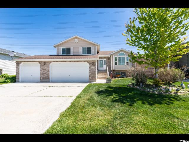 5308 S 3275 W, Roy, UT 84067 (#1599097) :: Colemere Realty Associates