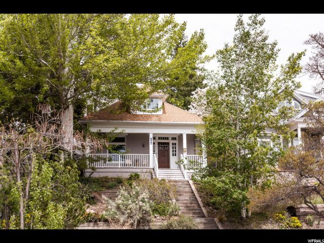 609 E 9TH Ave, Salt Lake City, UT 84103 (#1599114) :: Action Team Realty