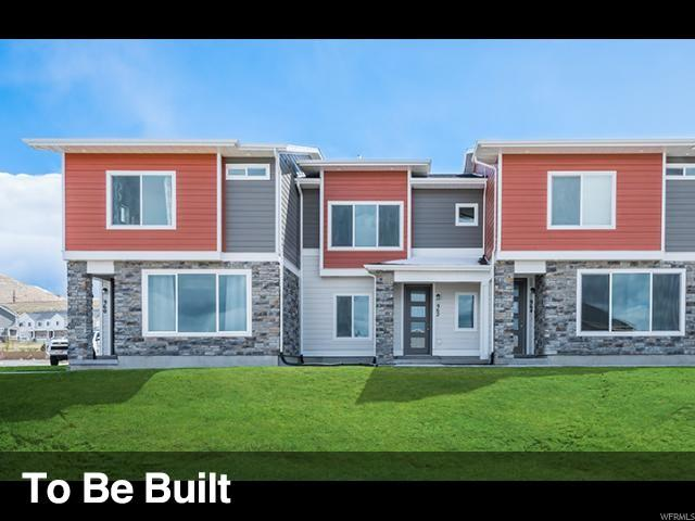 15485 S Steel Lakes Way W, Bluffdale, UT 84065 (#1599122) :: Colemere Realty Associates