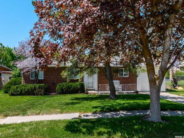 265 Iowa Ave, Ogden, UT 84404 (#1599151) :: Keller Williams Legacy