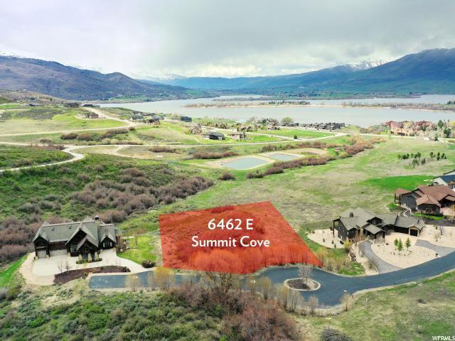 6462 E Summit Cove, Huntsville, UT 84317 (#1599174) :: Action Team Realty