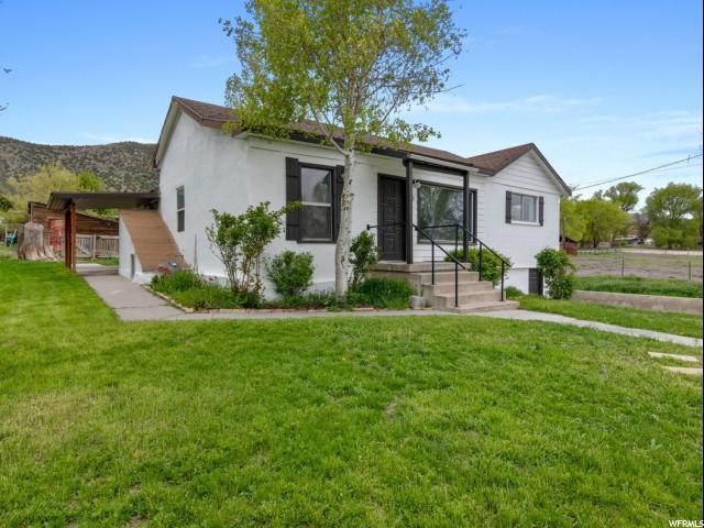 75 S Church St, Cedar Fort, UT 84013 (MLS #1599204) :: Lawson Real Estate Team - Engel & Völkers