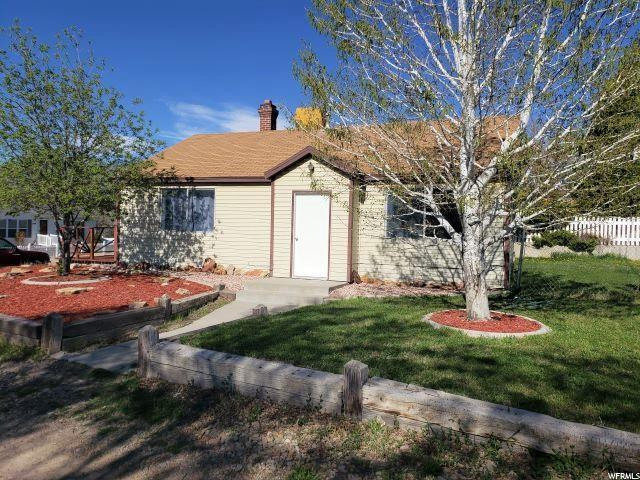 788 S Fairgrounds Rd W, Price, UT 84501 (#1599274) :: Action Team Realty