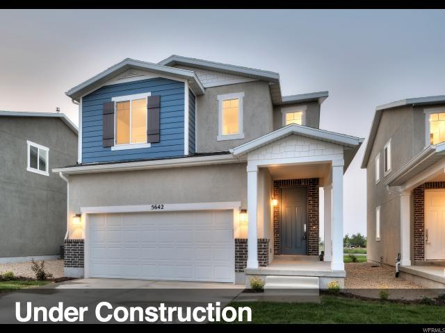 5624 W Mariscal Ln #222, Herriman, UT 84096 (#1599431) :: Bustos Real Estate | Keller Williams Utah Realtors
