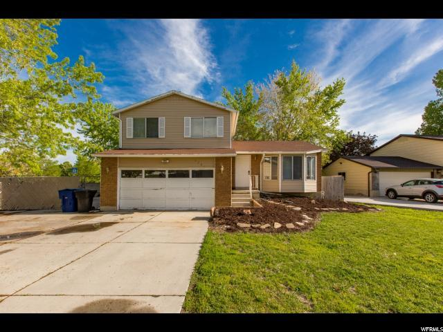3209 W Trifford Pl, Taylorsville, UT 84129 (MLS #1599523) :: Lawson Real Estate Team - Engel & Völkers