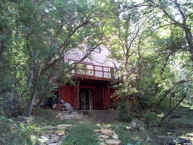 1061 S Edgewood Dr E #1061, Fairview, UT 84629 (#1599614) :: Utah Best Real Estate Team | Century 21 Everest