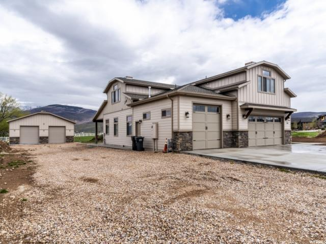 560 Aspen Rd, Francis, UT 84036 (MLS #1599655) :: High Country Properties