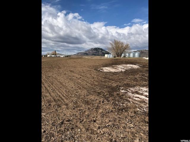 2780 N Blackfoot River Rd, Soda Springs, ID 83276 (#1599770) :: Action Team Realty