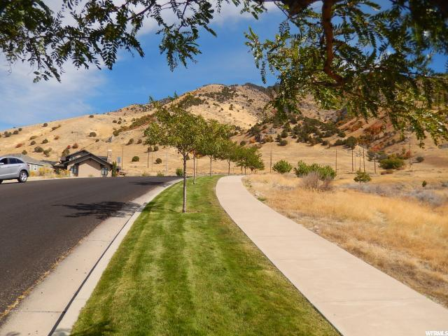 1860 Southpointe Ct, Logan, UT 84321 (#1599856) :: Action Team Realty
