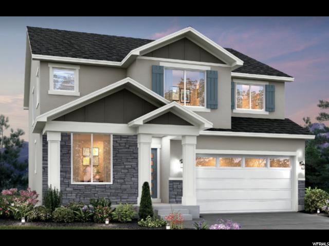 596 S 2100 W, Lehi, UT 84043 (#1599953) :: Keller Williams Legacy
