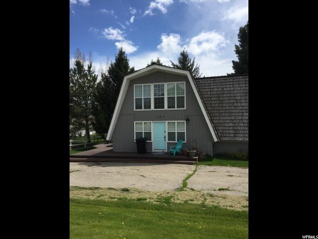 153 W 1050 N, Midway, UT 84049 (MLS #1599968) :: High Country Properties