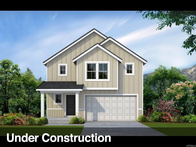 2626 N Airmen Ave #129, Layton, UT 84041 (MLS #1600061) :: Lawson Real Estate Team - Engel & Völkers