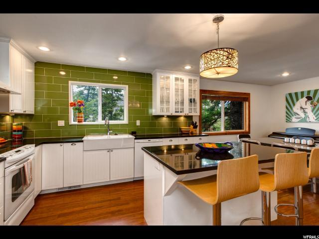 105 Parkview Ter, Park City, UT 84098 (#1600087) :: Keller Williams Legacy