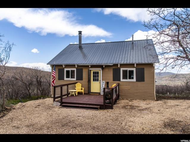 1712 S Clyde Lake Dr E #307, Heber City, UT 84032 (MLS #1600115) :: High Country Properties