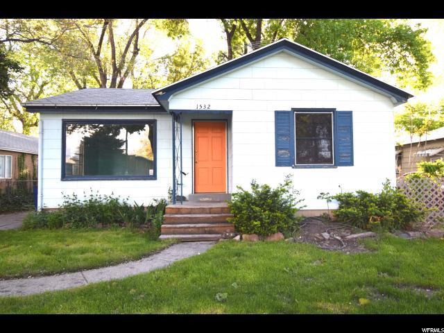 1532 S Green St, Salt Lake City, UT 84105 (#1600154) :: The Fields Team