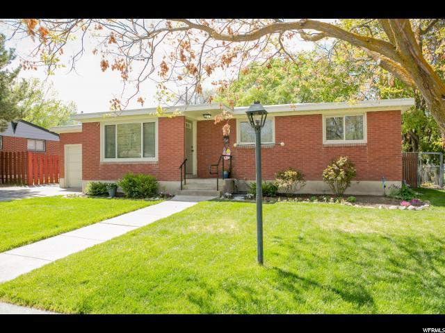 546 E 1100 N, Logan, UT 84341 (#1600171) :: Keller Williams Legacy