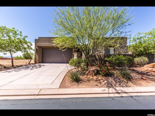 2139 Cougar Rock Cir #145, St. George, UT 84770 (#1600203) :: RE/MAX Equity