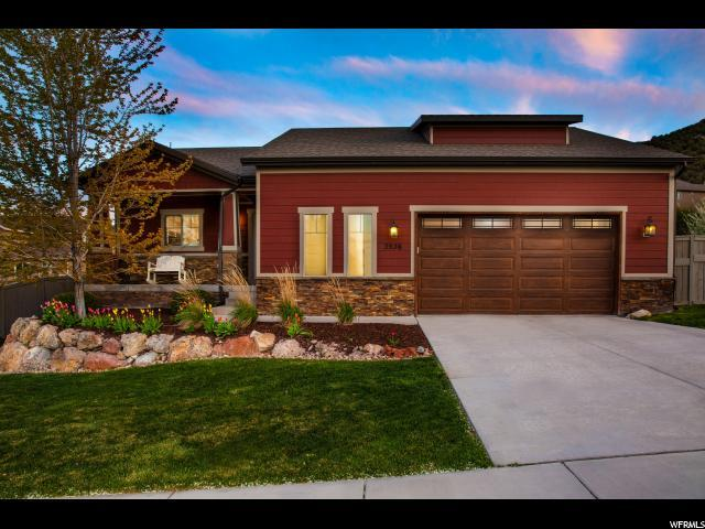 3936 E Hopi Rd, Eagle Mountain, UT 84005 (#1600262) :: Von Perry | iPro Realty Network