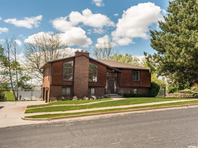 3369 N 250 W, North Ogden, UT 84414 (MLS #1600267) :: Lawson Real Estate Team - Engel & Völkers