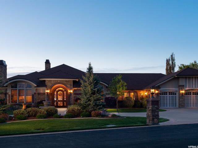 617 E Windsor Ln, Kaysville, UT 84037 (MLS #1600378) :: Lawson Real Estate Team - Engel & Völkers
