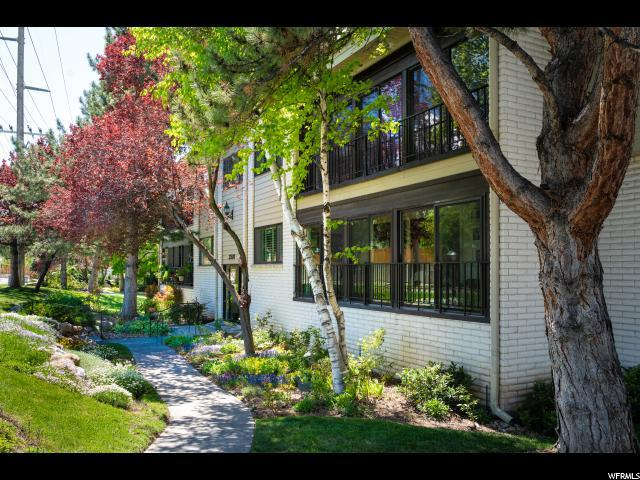 2510 S Elizabeth St #5, Salt Lake City, UT 84106 (MLS #1600389) :: Lawson Real Estate Team - Engel & Völkers
