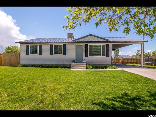 908 S 710 W, Tooele, UT 84074 (#1600418) :: Big Key Real Estate