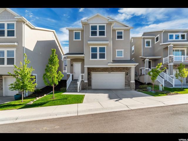4937 W Red Ruby Ln, Herriman, UT 84096 (MLS #1600471) :: Lawson Real Estate Team - Engel & Völkers