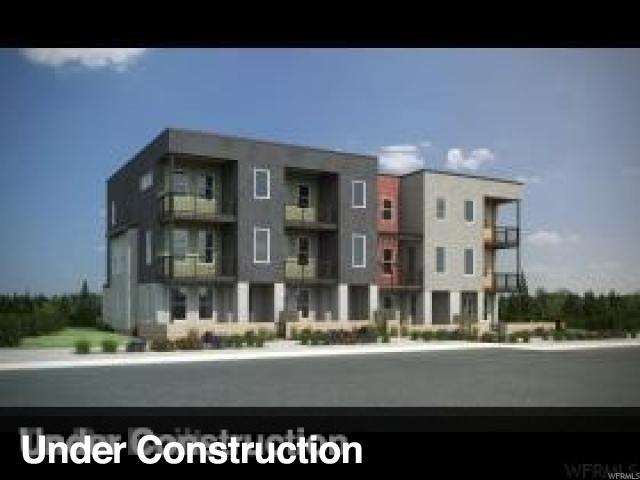 5248 W South Jordan Pkwy #553, South Jordan, UT 84009 (#1600499) :: Big Key Real Estate