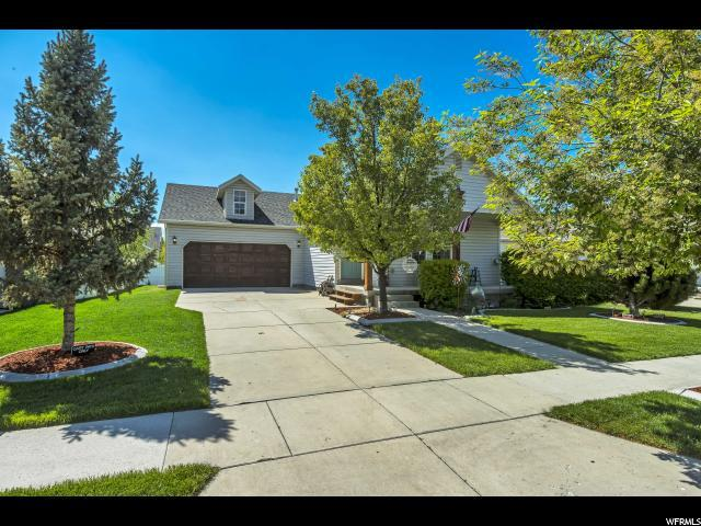 1591 N Dean Ave N, Tooele, UT 84074 (#1600532) :: Action Team Realty