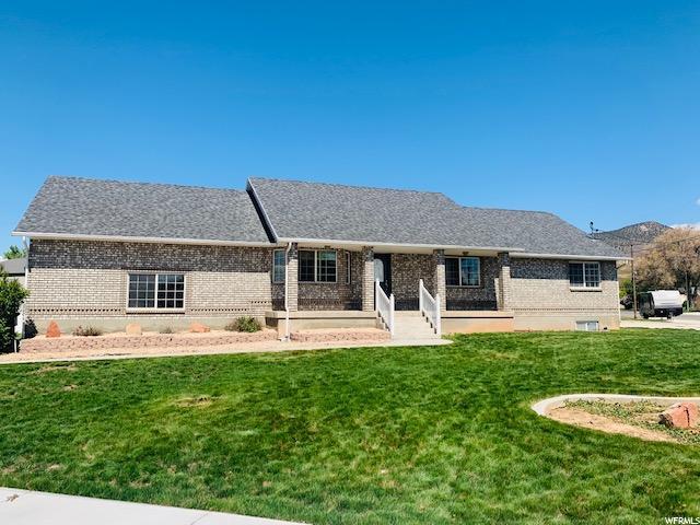 210 N 300 E, Salina, UT 84654 (MLS #1600550) :: Lawson Real Estate Team - Engel & Völkers