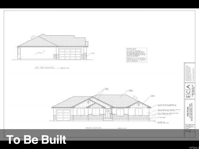 4822 N Cliffrose Dr #256, Eagle Mountain, UT 84005 (#1600553) :: Action Team Realty