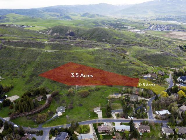5580 W Mountain View Dr, Mountain Green, UT 84050 (#1600592) :: Red Sign Team