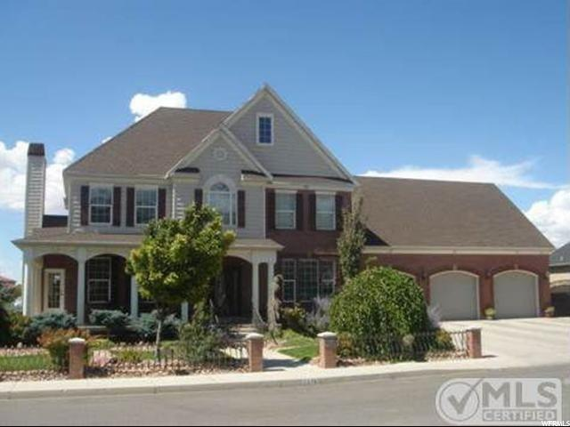 2276 W 700 S, Cedar City, UT 84720 (#1600610) :: Big Key Real Estate
