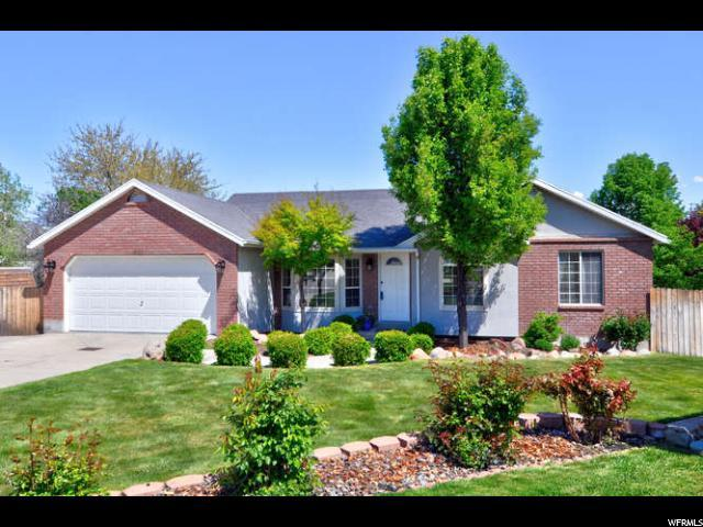 2023 E Bengal Hills Cv, Cottonwood Heights, UT 84121 (#1600621) :: Colemere Realty Associates