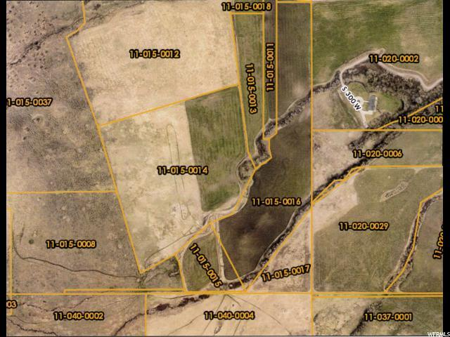 Address Not Published, Mendon, UT 84325 (#1600644) :: Action Team Realty